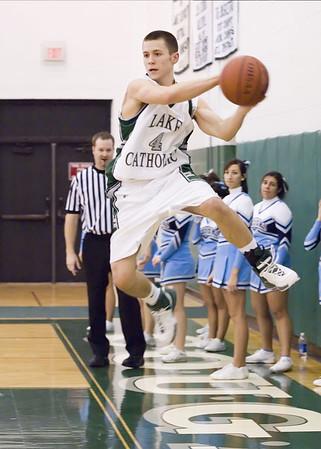 Cougar Basketball