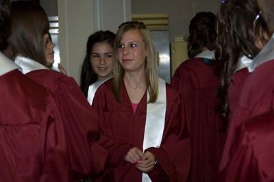 St. Gabriel Graduation 2008